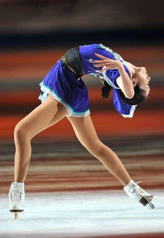 [現役選手以外]フィギュアスケートを語ろう