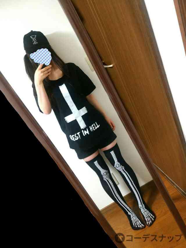 今、どんな服装ですか?
