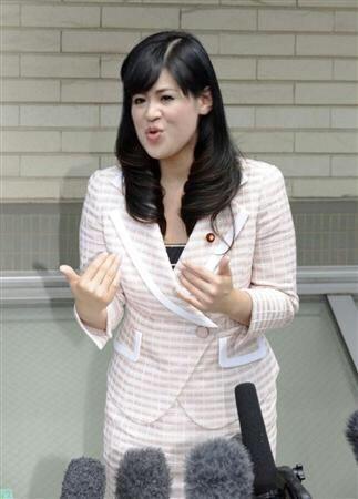 上西小百合議員、浦和から面会断られ「ビッグクラブの対応だとすれば、お粗末」