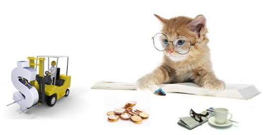 お金を使うのがストレスの人いますか?