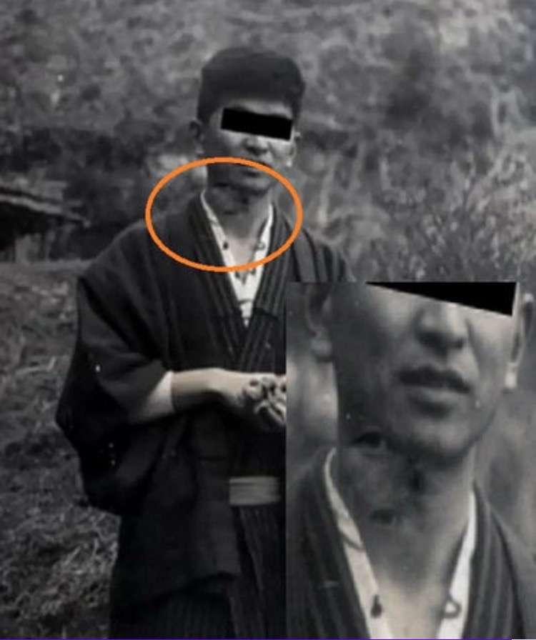 【閲覧注意】心霊写真が見たい
