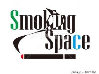 全席喫煙の店にくる嫌煙家