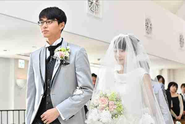 【今年結婚】新婚さんいらっしゃ~い
