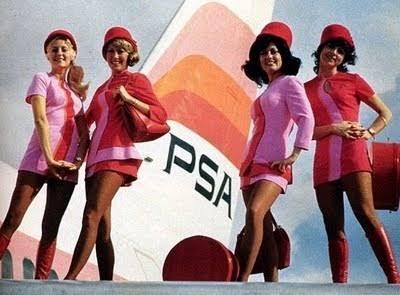 60年代のファッション