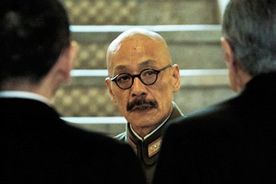 俳優・中嶋しゅうさん 舞台から転落、死亡 救急搬送で公演中止