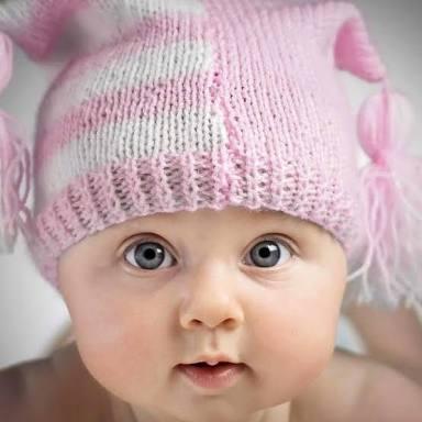 赤ちゃん好きな人