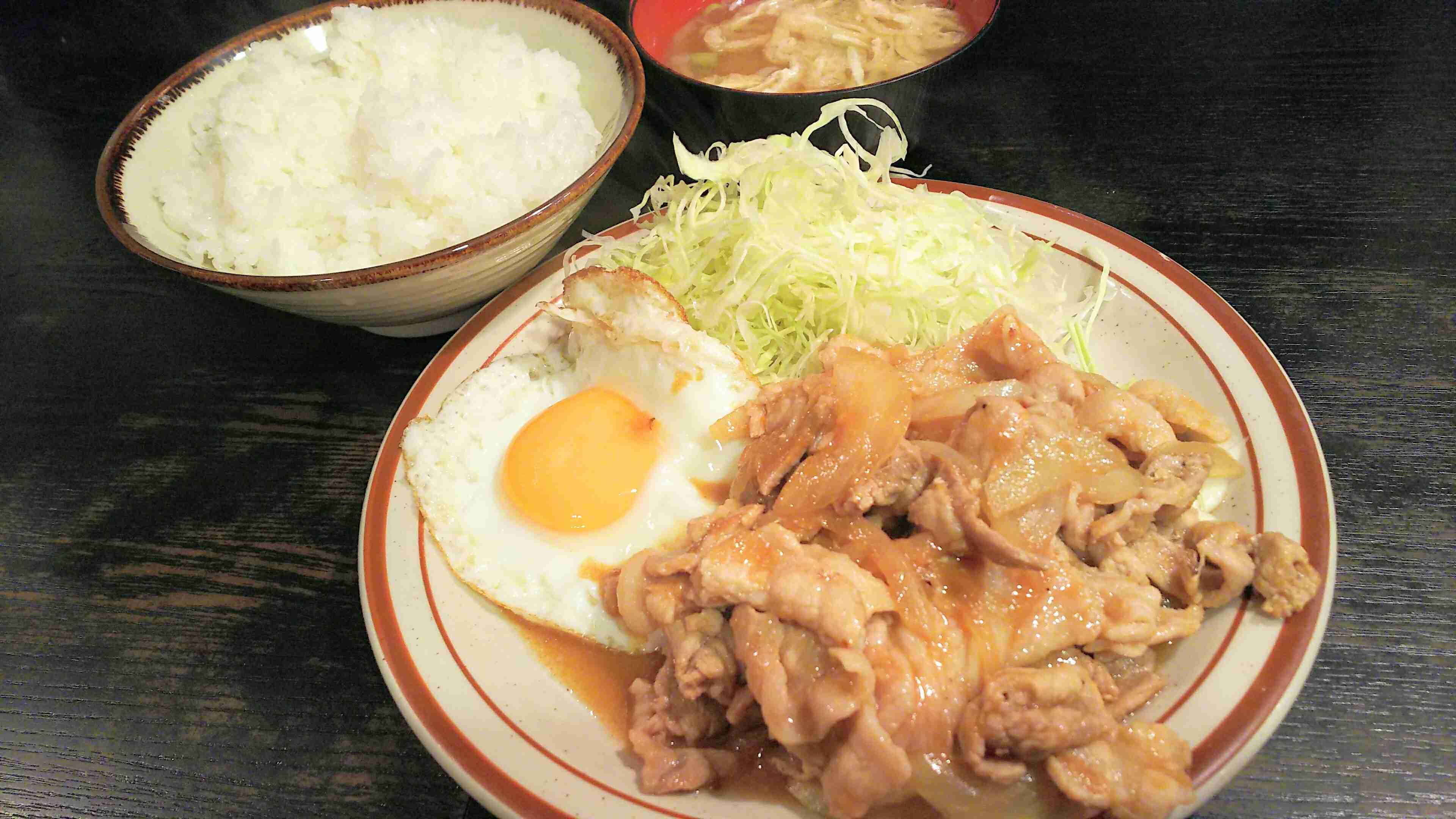 美味しそうな洋食が集まるトピ