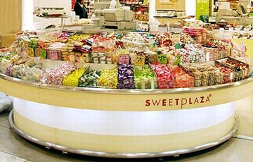 好きな飴は何ですか?