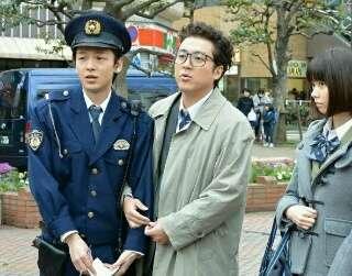 2,946人が選んだ「刑事役が似合う若手俳優」ベスト5!