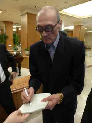 デーモン閣下が横綱・白鵬への日本人ファンの態度を批判「感謝すべきは日本人」