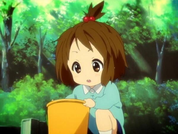 アニメキャラの少年・少女時代