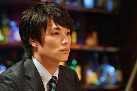 劇団EXILE鈴木伸之ファン、ブルゾンちえみの腕に驚く「のぶくんより太い!」