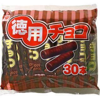 最近食べてハマったお菓子
