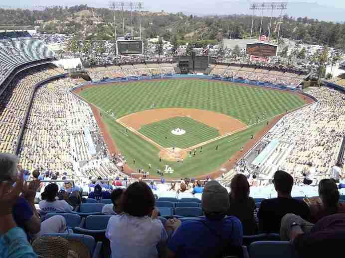 メジャーリーグ(MLB)好きな方、語りましょう♪