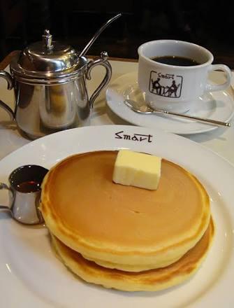 【画像】純喫茶の料理