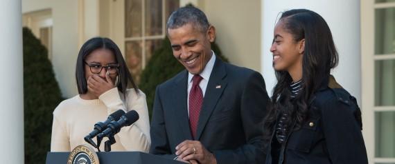 オバマ元大統領夫妻の長女、ハーバード大学へ 在校生ざわつく