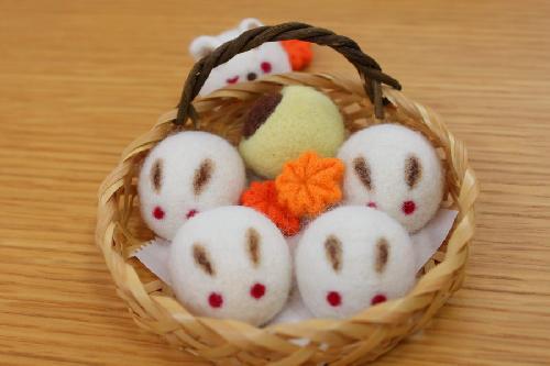 秋を感じるお菓子やデザート