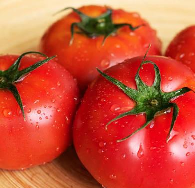 トマトが好きな人!!