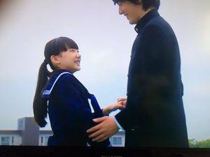 芦田愛菜、意外な恋愛事情を告白「10歳差までOK」