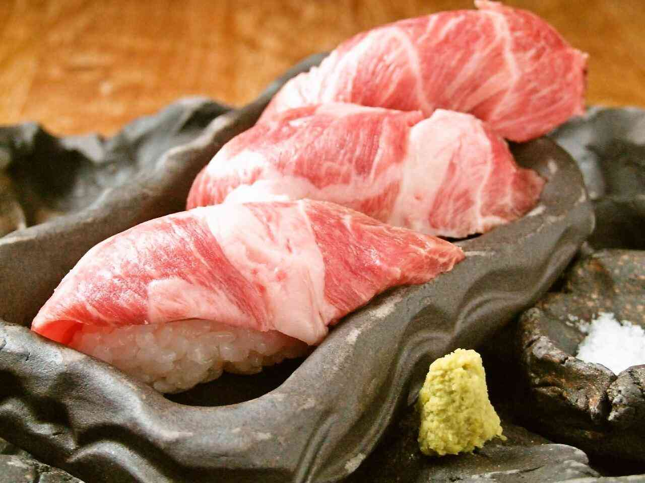 【画像】寿司