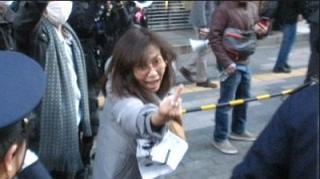 高須クリニックに爆破予告、高須院長は「安全確認」