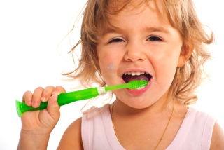 歯磨きが好きな人!!