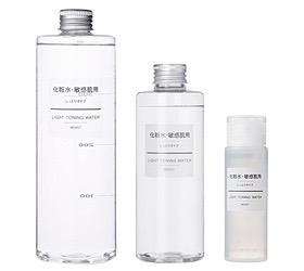 化粧水だけのスキンケアしてる方いますか?