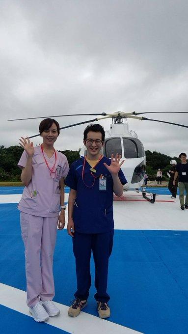 【実況・感想】コード・ブルー-ドクターヘリ緊急救命-THE THIRD SEASON 第5話