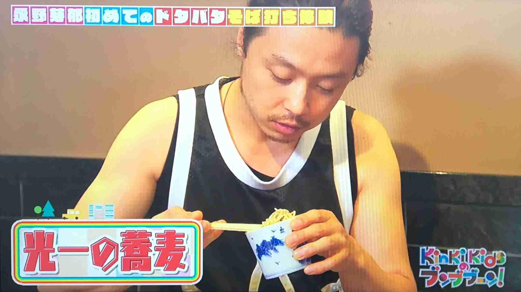 堂本剛、退院直後にキンキ番組ロケにサプライズ出演していた!堂本光一もビックリ