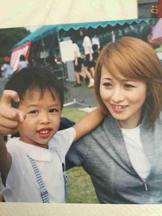 渡辺美奈代、長男から「頼りがいのあるお母さん」と言われニッコニコ