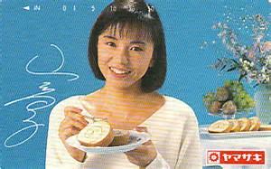山口智子さんについて語ろう
