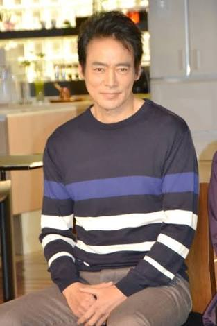 村上弘明、イケメン長男が同じオスカー入り…元モデル母の美貌も反響