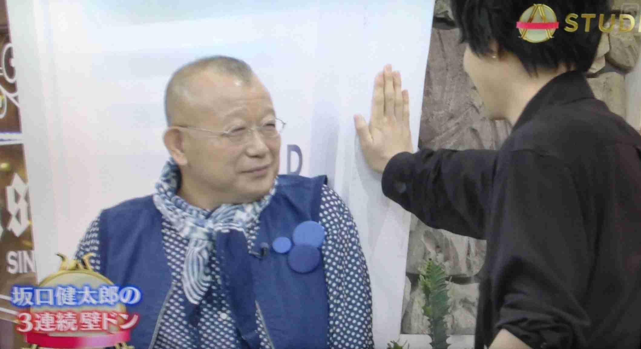 """山崎賢人、""""壁ドン""""の進化を語る 実演で観客悲鳴"""