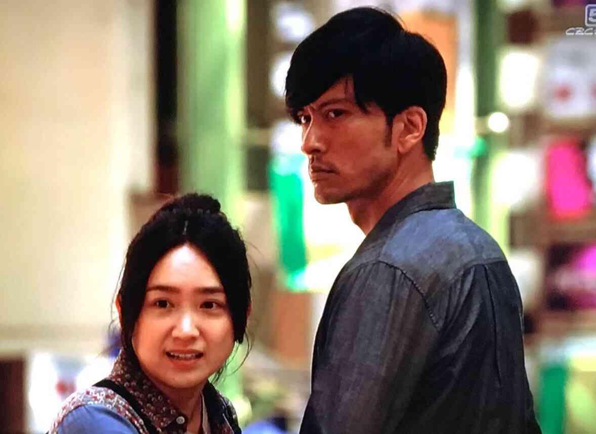【実況・感想】 日曜劇場「ごめん、愛してる」 第5話