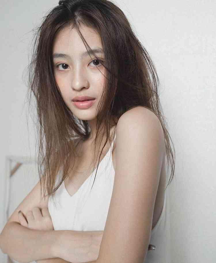 可愛いモデルさん知りたい!