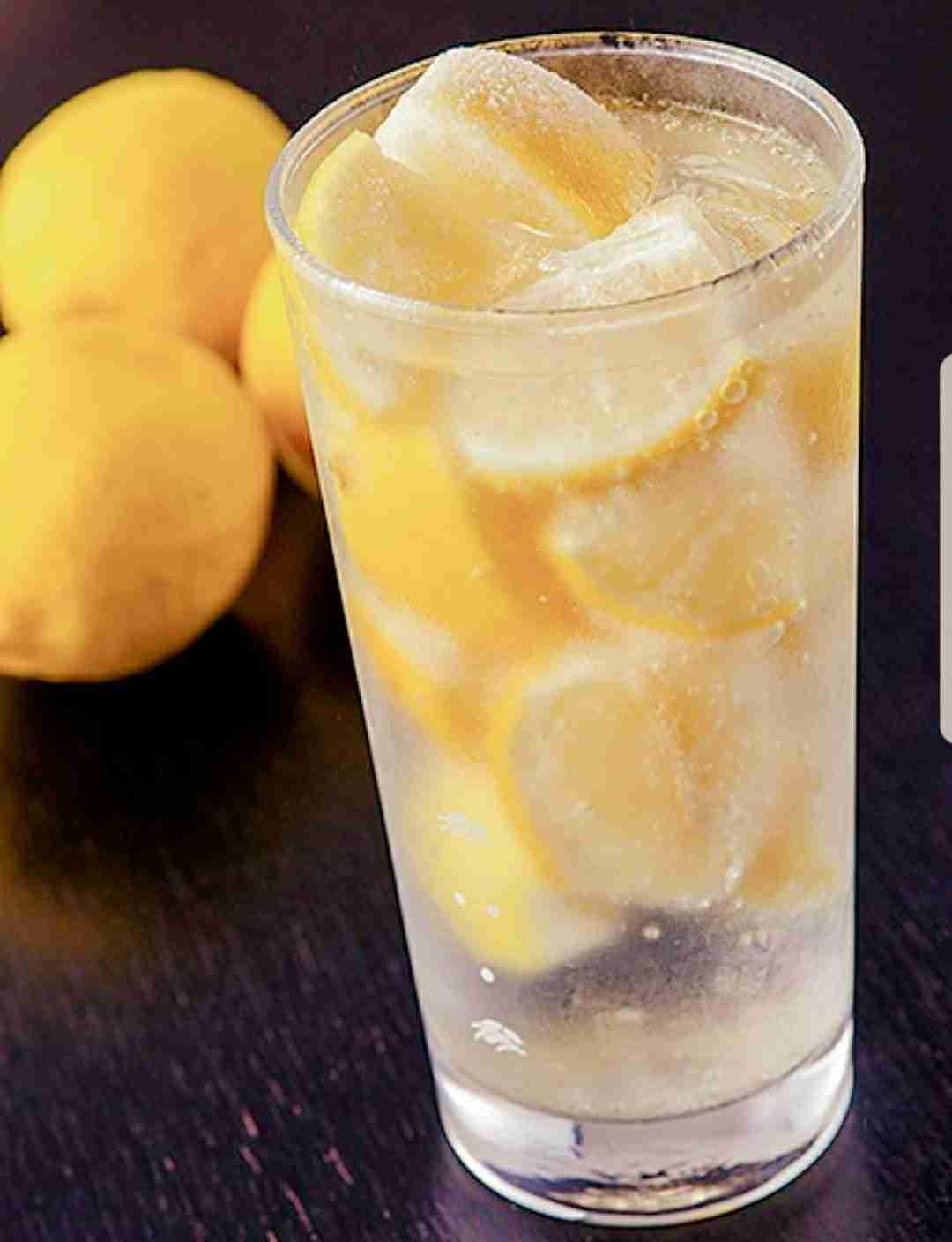 レモンサワー愛好家