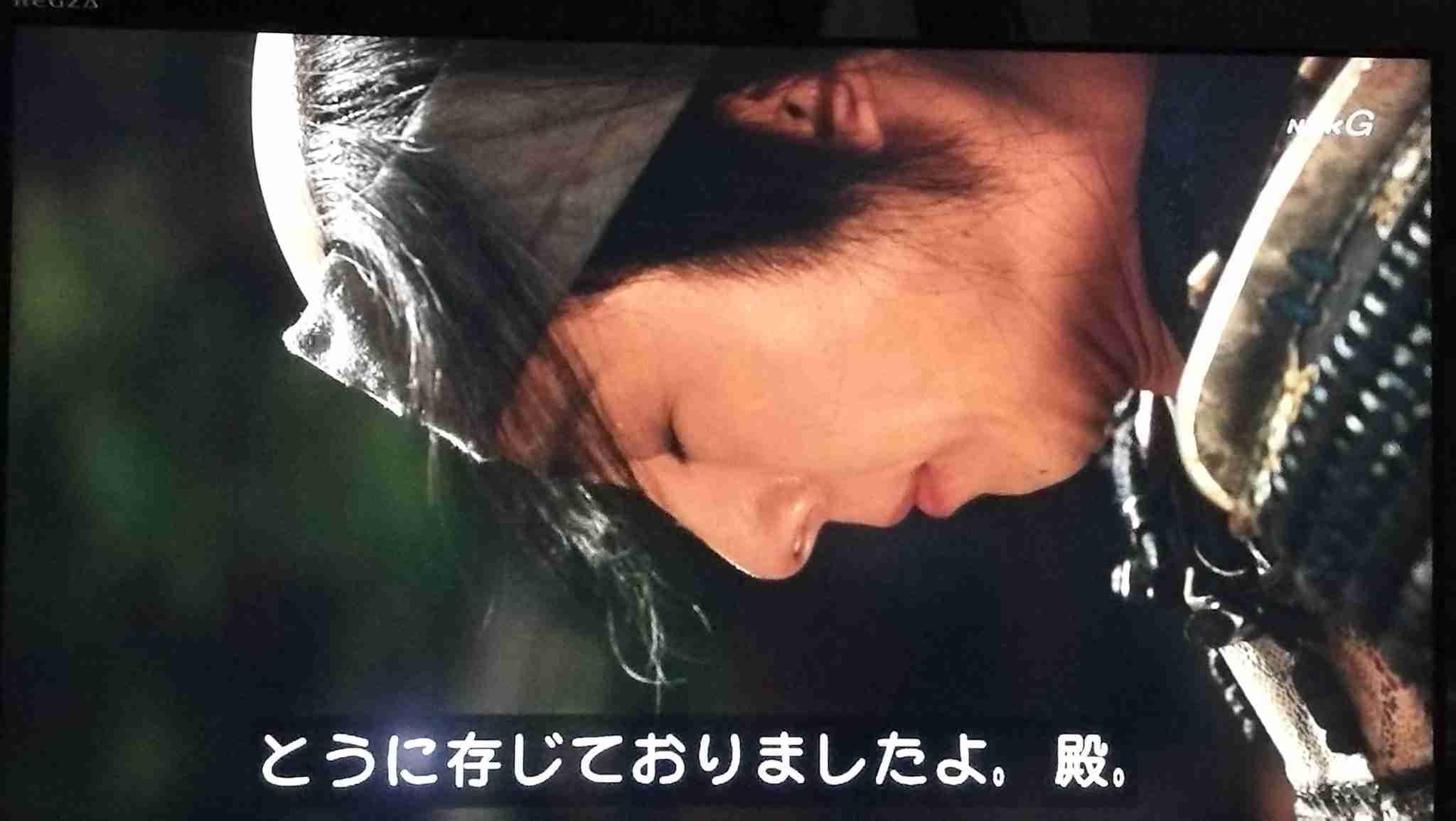 【実況・感想】おんな城主直虎(32)「復活の火」
