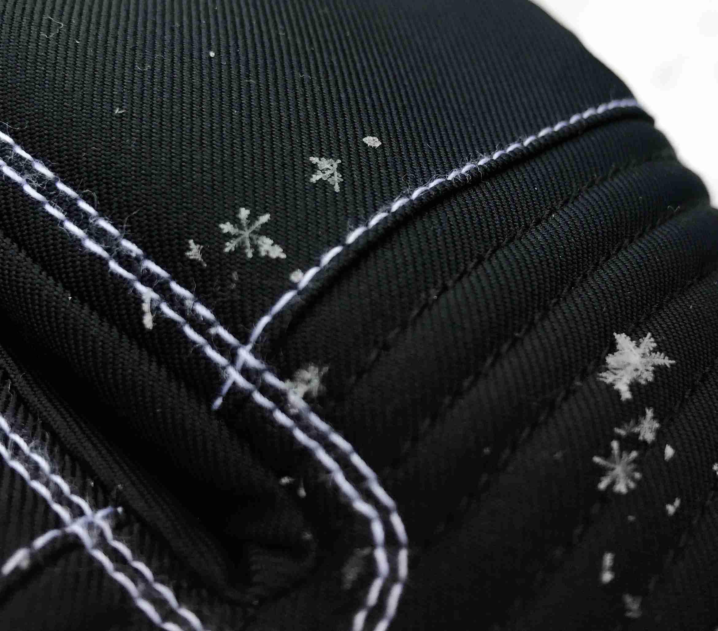 雪の画像で涼しくなりたい