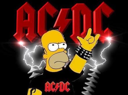 好きな洋ロックバンド