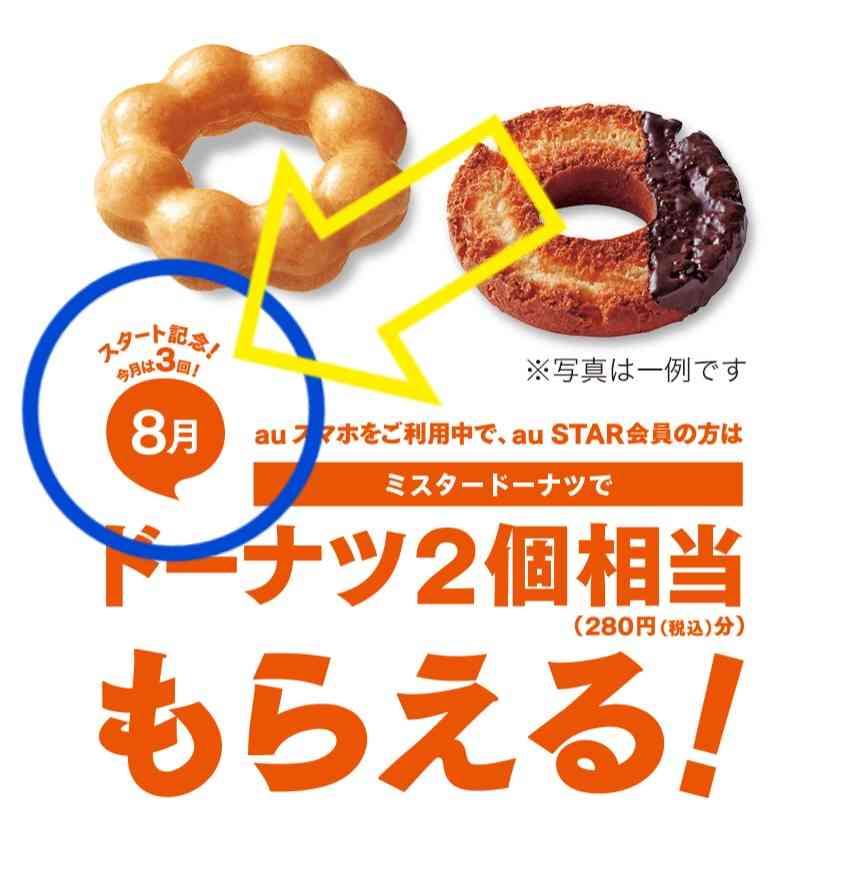 [au]三太郎の日