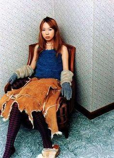 the brilliant green川瀬智子、42歳の「すっぴん」 自撮り&SNOW連発インスタの評判は