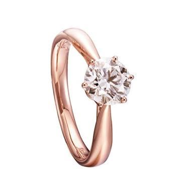 婚約指輪にノーブランド指輪どう思いますか?