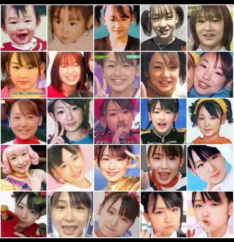 加護亜依、5歳の頃の写真公開「変わらずそのまま」「めちゃくちゃ可愛い」