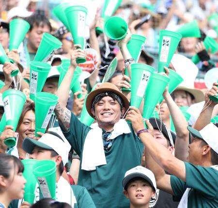 元KAT-TUN田中聖 九回に登板の弟、二松学舎大付・彗投手に声援 「うれしかった」