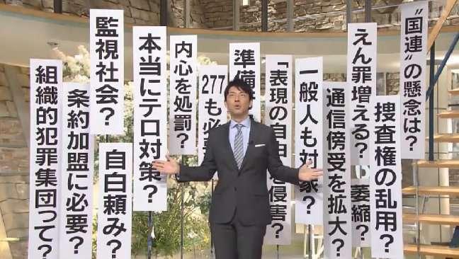 テレ朝系列 ビキニ事件に「フクシマ」 番組タイトル削除