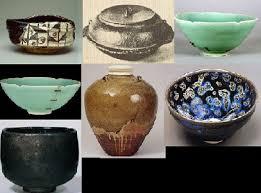 どんな茶碗使ってますか?