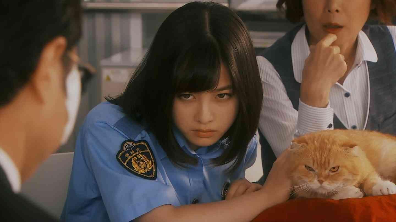 [実況・感想]  警視庁いきもの係 #05