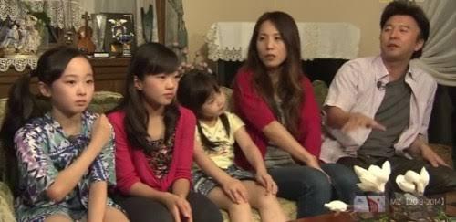 本田真凜・望結・紗来、初の三姉妹CM共演