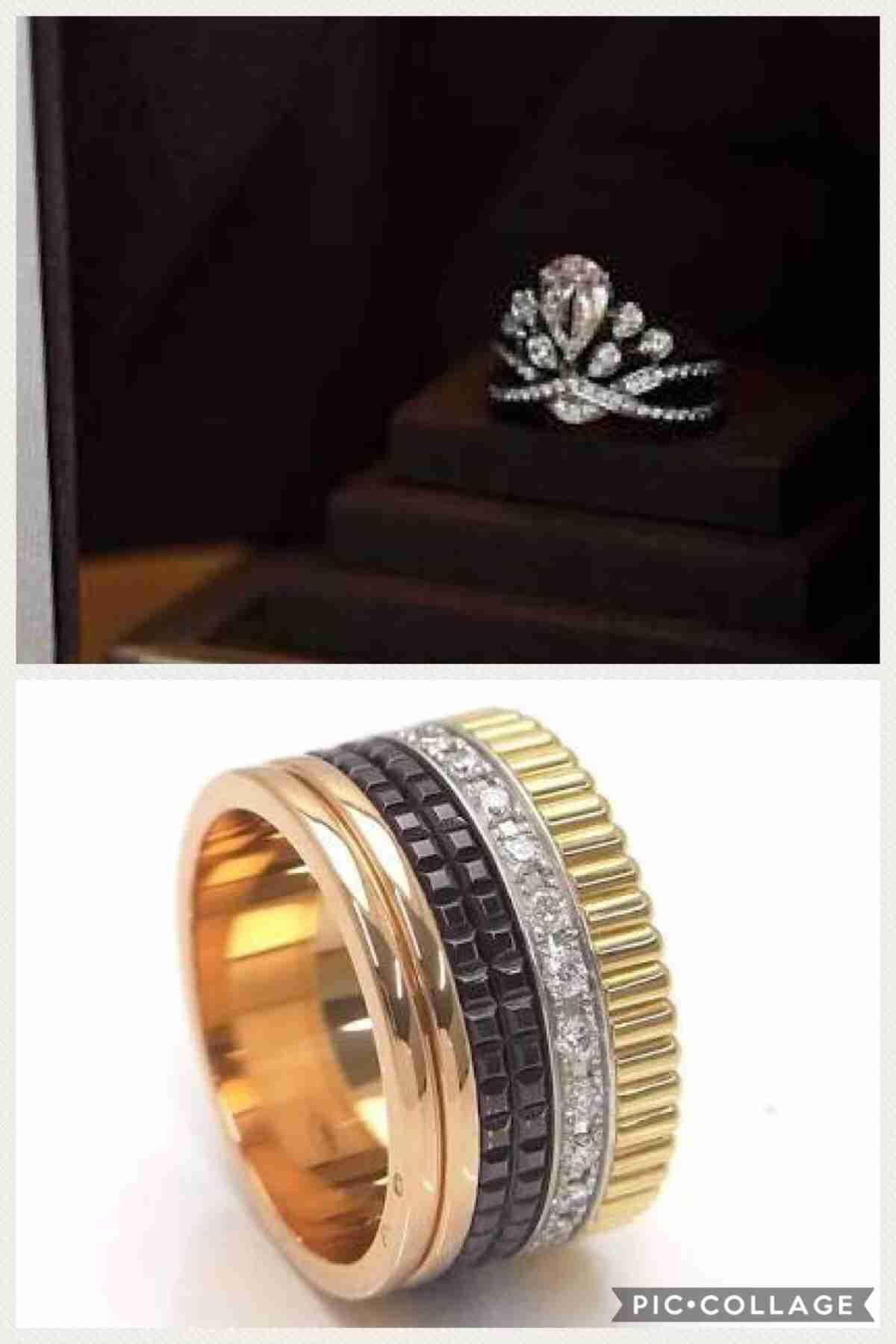 ❰妄想❱旦那さんが「宝くじ当たった!指輪なら買ってあげる」と言ったら?