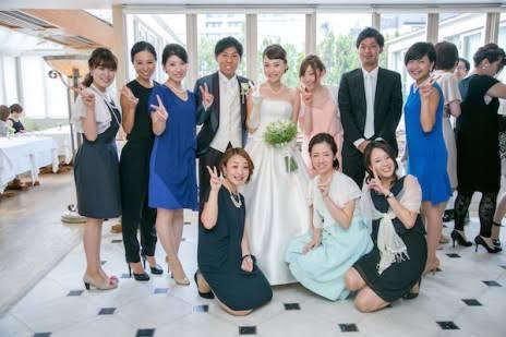 結婚式の参列、パンツスタイルはあり?なし?